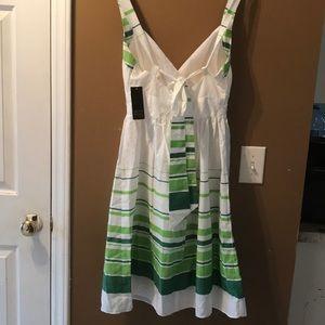 NWT Alyn Paige dress
